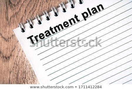 歯科 · 患者 · クリニック · 薬 · 歯科 - ストックフォト © zerbor