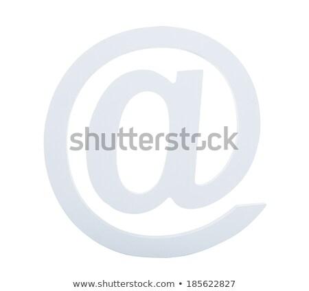 elektronik · bileşenler · ışık · teknoloji · renk · beyaz - stok fotoğraf © andreypopov