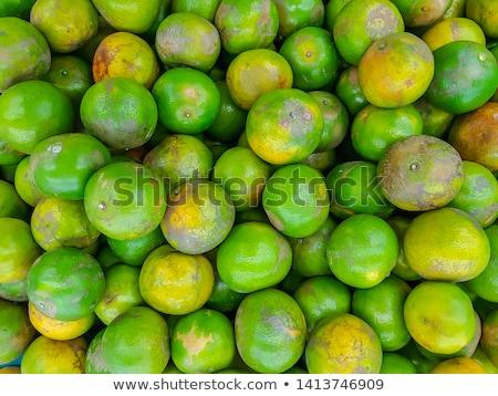ブラッドオレンジ 詳細 緑 木製 食品 ストックフォト © BarbaraNeveu