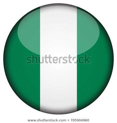 Kanada Nigeria flagi puzzle odizolowany biały Zdjęcia stock © Istanbul2009