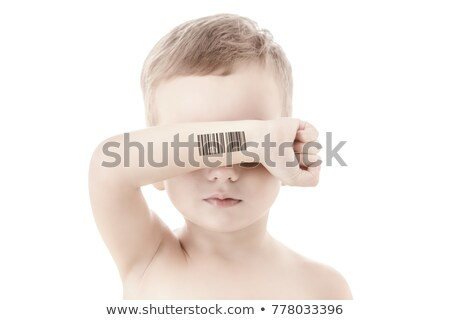 kids and human dna stock photo © bluering