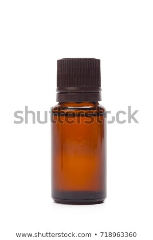 typical small cosmetic bottle Stock photo © magann