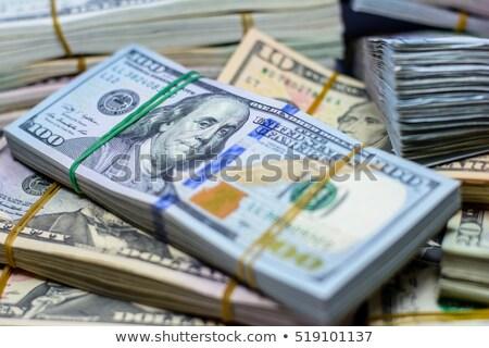 yeni · amerikan · dolar · imzalamak - stok fotoğraf © vlad_star