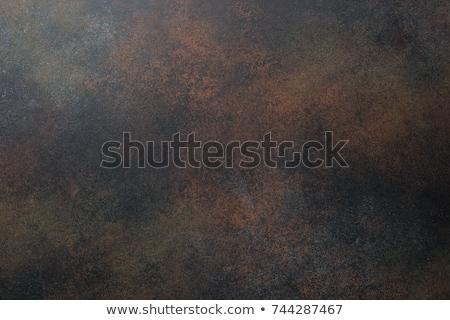 Brown concrete Stock photo © homydesign