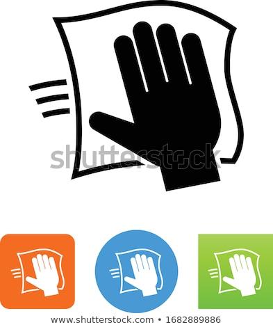 чистота гигиена форме рук мыло воды Сток-фото © Olena