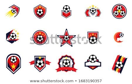 15 moderne schild logos ontwerp vector Stockfoto © smith1979