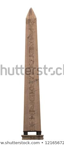 древних египетский Стамбуле Турция мнение каменные Сток-фото © boggy