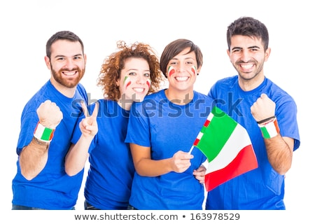 italian support Stock photo © Nelosa
