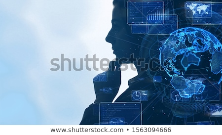 abstract concept of education Stock photo © OleksandrO