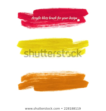 crayons vector icon design element Stock photo © blaskorizov