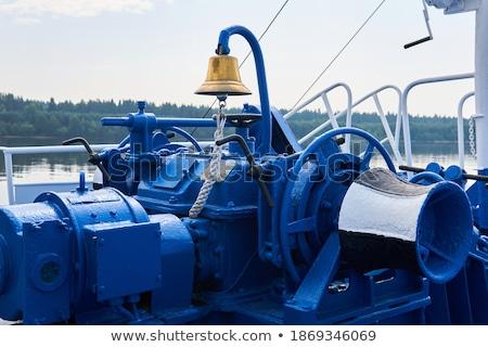 vela · barcos · costa · verano · Indonesia - foto stock © epstock