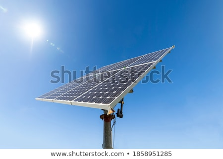 eco friendly represents earth day and conservation stock photo © stuartmiles