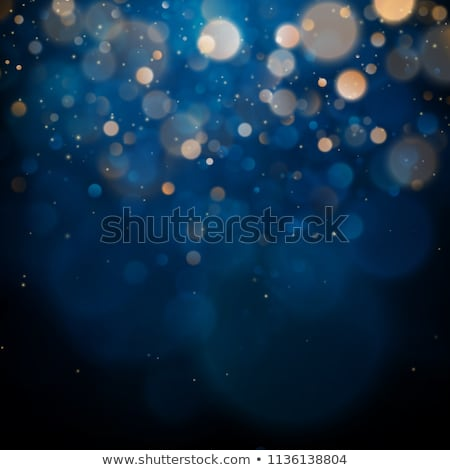 abstract · bokeh · vector · eps · bestand - stockfoto © beholdereye