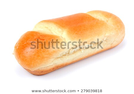 Milk Bread Or Brioche For French Breakfast Stock photo © benchart