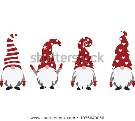 Gnome Stock photo © naffarts
