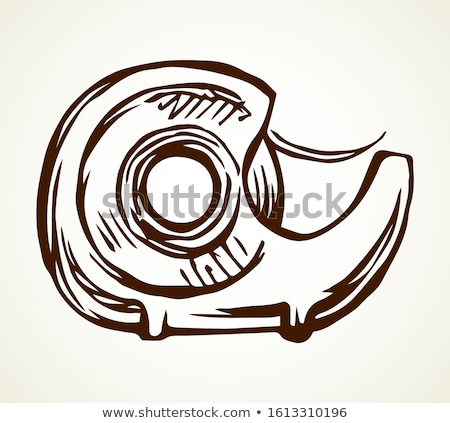 Tape Dispenser Stock photo © hlehnerer
