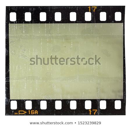przestarzały · kamery · wideo · film · wideo · czarny · biały - zdjęcia stock © vichie81