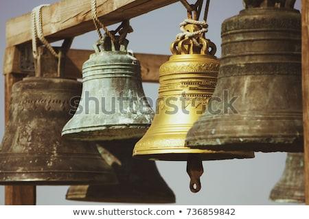 Church Bells Stock photo © blanaru