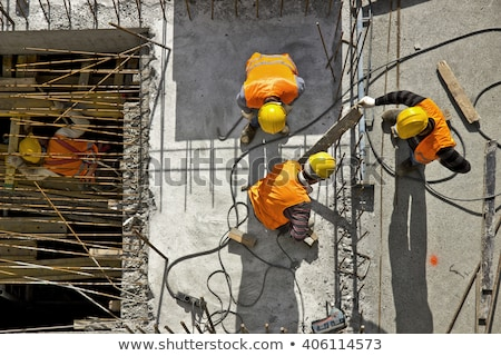 construction site in city Stock photo © Witthaya
