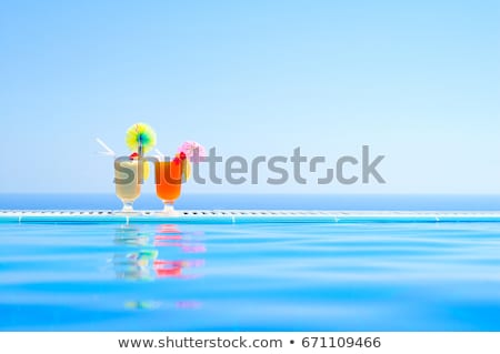 water pool background 2 Stock photo © Paha_L