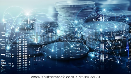 transfer funds stock photo © lightsource