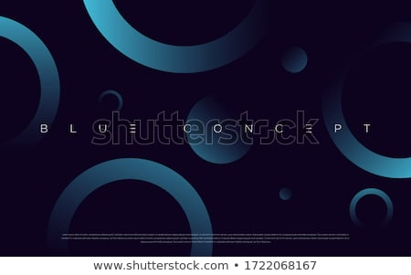 Stock photo: Ring with cover