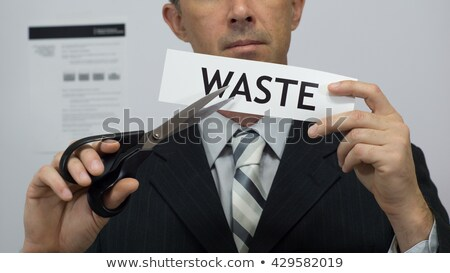 Misuse word concept. Stock photo © 72soul