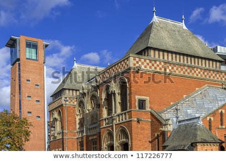 Shakespeare memorial Stock photo © prill