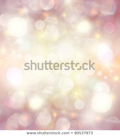 Stok fotoğraf: Parlak · parlak · elmas · beyaz · bo · arka · plan