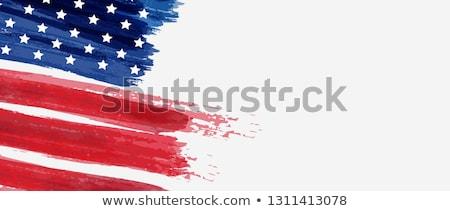 America terra mondo modello mappe cortesia Foto d'archivio © ixstudio