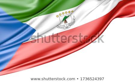 Button Equatorial Guinea Stock photo © Ustofre9