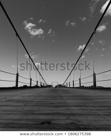 histórico · carretera · puente · no · río · canón - foto stock © lunamarina