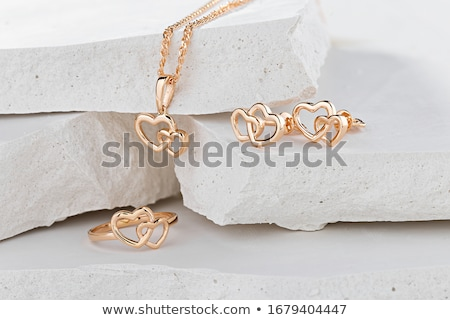 set of jewel Stock photo © romvo