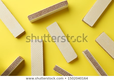wafer biscuits Stock photo © jarp17