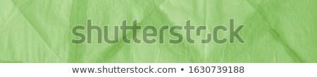 Сток-фото: Fresh Lime Blur Background With Sunlight Spots