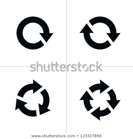 Stock photo: Info Sign Round Vector Web Element Circular Button Icon Design