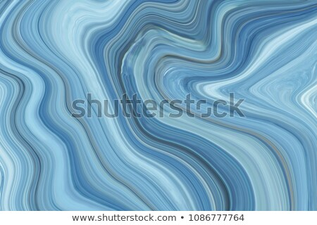 Texture background blue marble. Sky blue texture of marble floor Stock photo © ivo_13