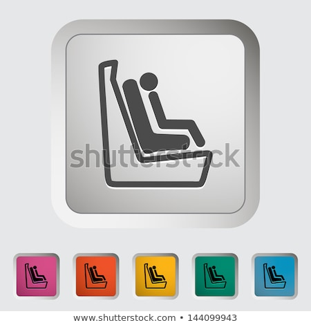 lower anchors and tethers for children stock photo © smoki