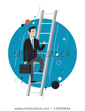 professional development vector concept metaphors stock photo © rastudio