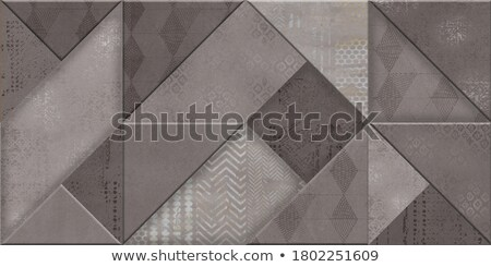 Abstract ceramic wall background Stock photo © pinkblue