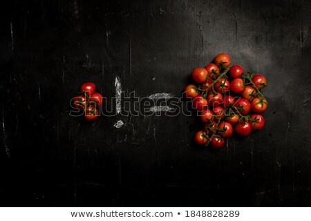 tomato 24 Stock photo © LianeM