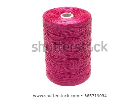 Clew of Twine Stock photo © restyler