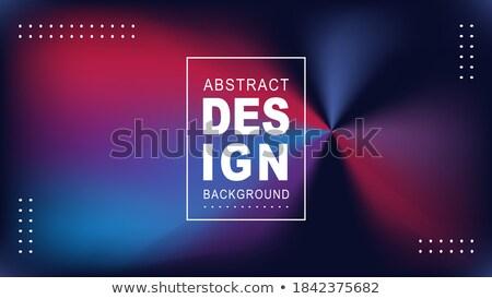 Elegant abstract with defocused lights. EPS 8 Stock photo © beholdereye