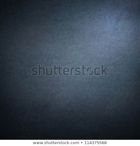 dark blue background with abstract highlight corner and vintage  Stock photo © oly5