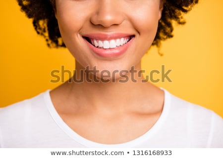 Alluring beauty. Stock photo © lithian