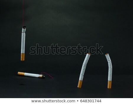 ziekte · tijdbom · medische · gezondheid · risico · groep - stockfoto © andreypopov