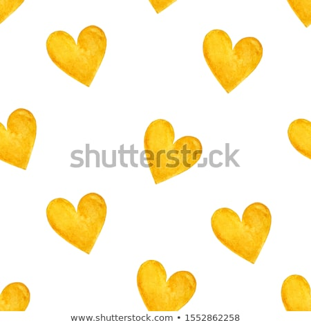 Piros szívek végtelen minta boldog absztrakt szépség Stock fotó © slunicko