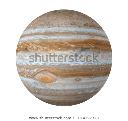 Planet Jupiter Stock photo © bluering