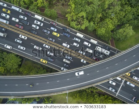 Business Road Network Stock photo © Lightsource