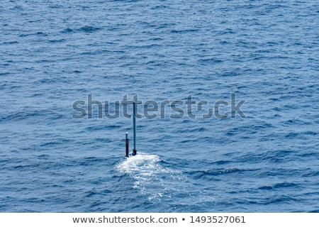 Podwodny projektu wektora morza podróży łodzi Zdjęcia stock © Andrei_